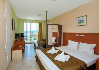 Хотел Златна Звезда | Хотел в Созопол